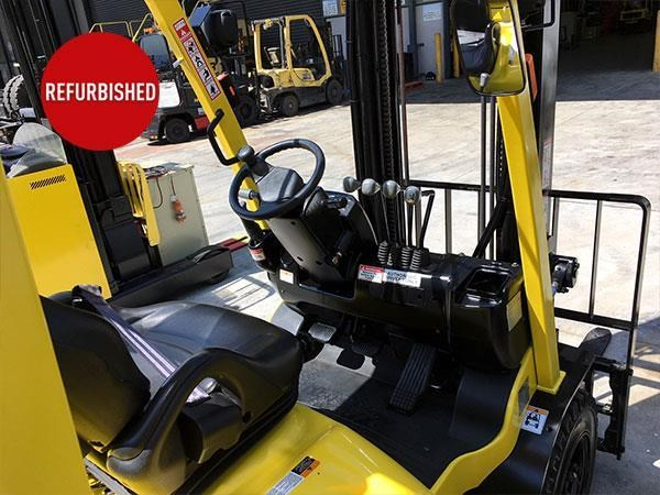 hyster h2.5tx 664542 011