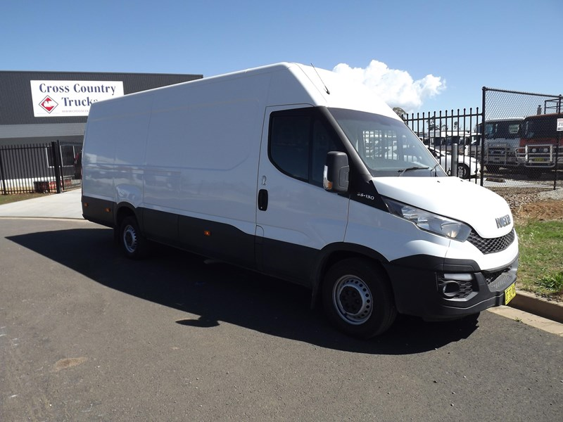 iveco daily 664607 019