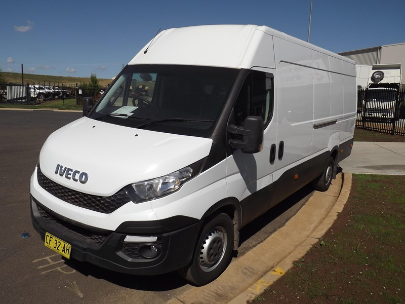iveco daily 664607 023