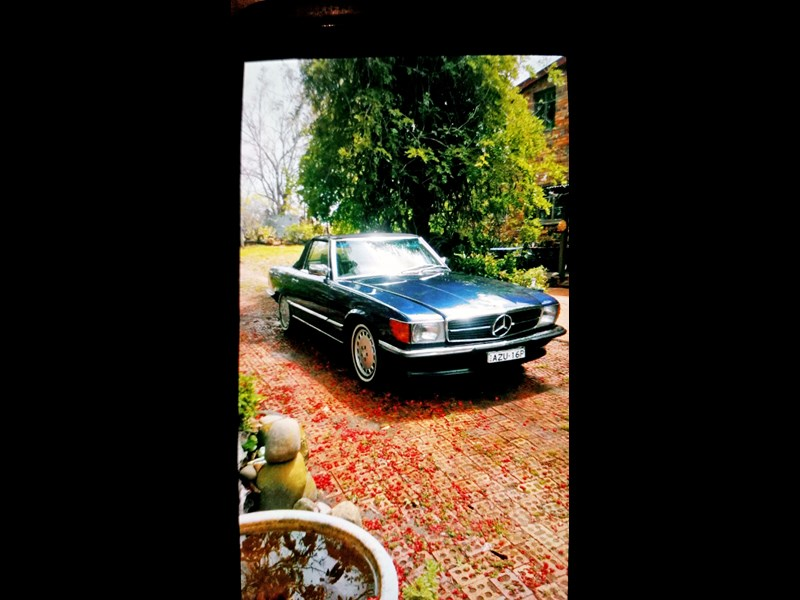 mercedes-benz 300sl 665464 007