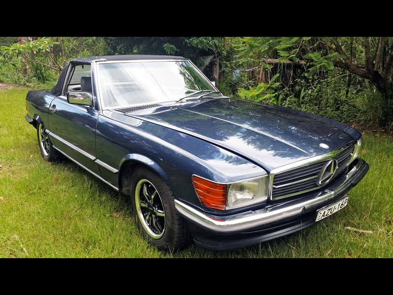 mercedes-benz 300sl 665464 001
