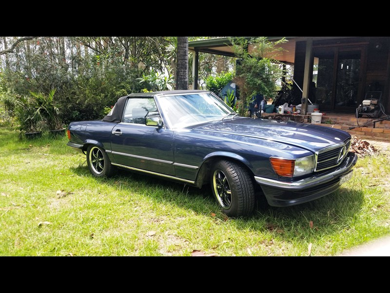 mercedes-benz 300sl 665464 005