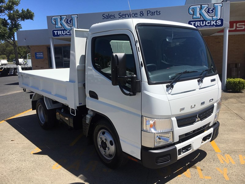 fuso canter 615 665471 001