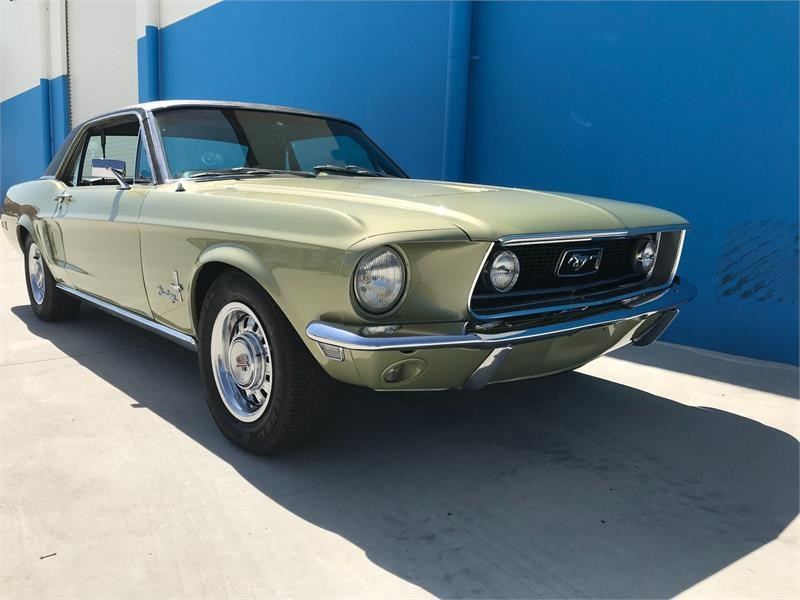 ford mustang 655846 005