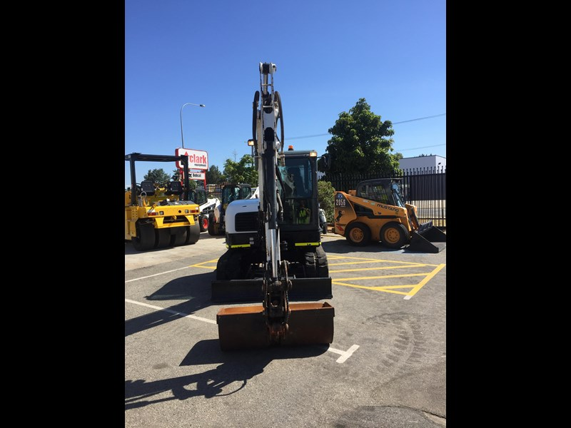 bobcat e60 - good condition - price reduced 599218 005