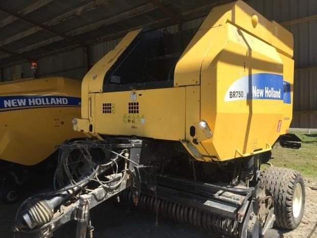 new holland br750a 666263 001