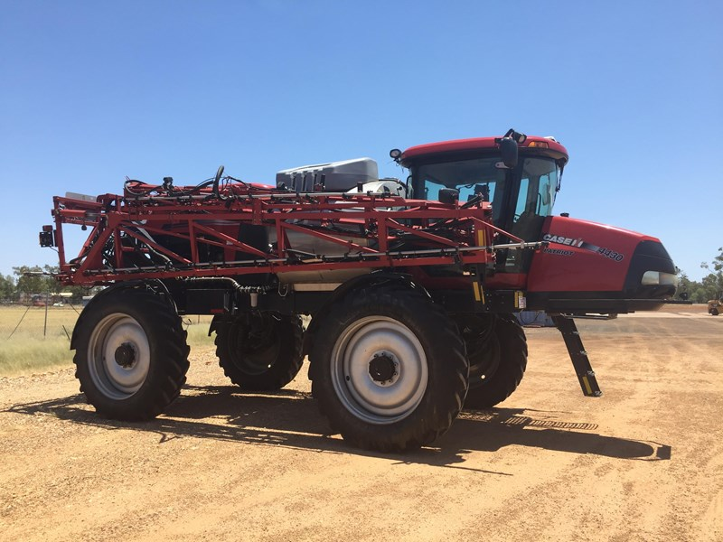 case ih 4430 patriot 667846 005