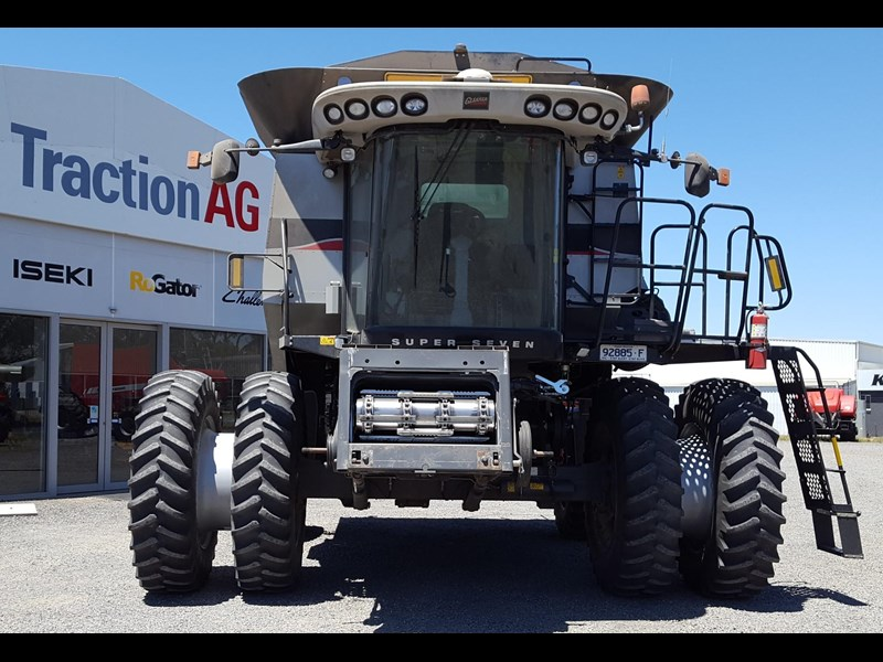gleaner s77 (super 7) 668003 005
