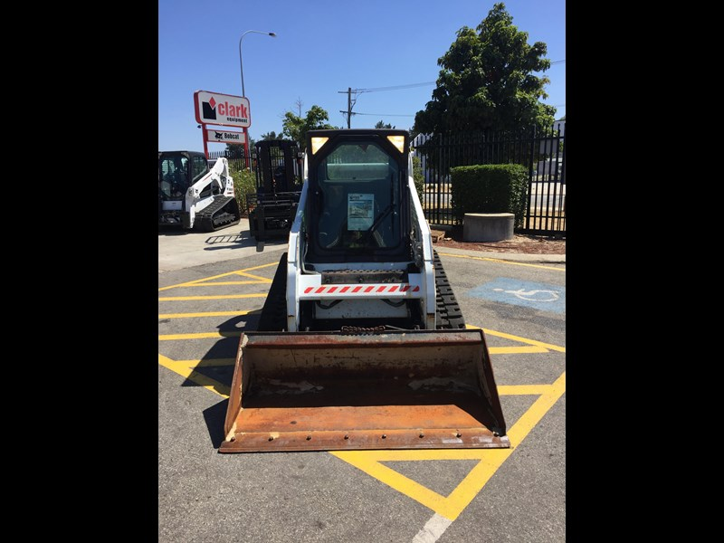 bobcat t190 - price reduced 458862 011