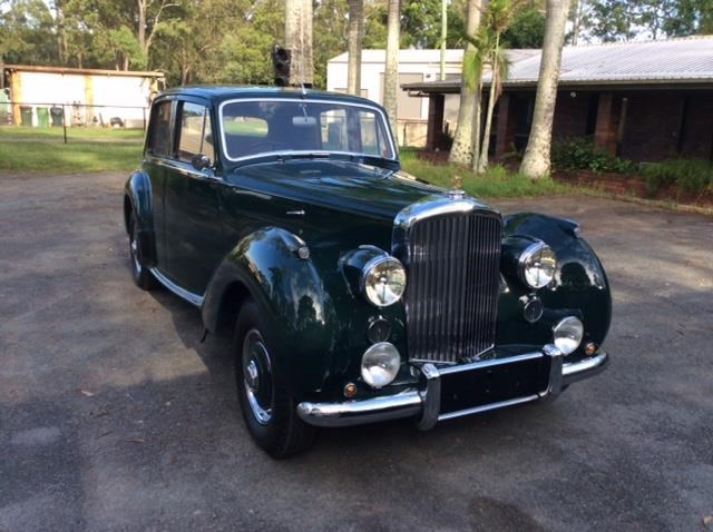 bentley mark vi 669008 001
