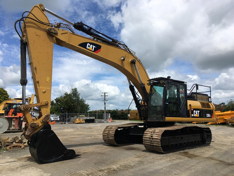 caterpillar 336dl 589454 001
