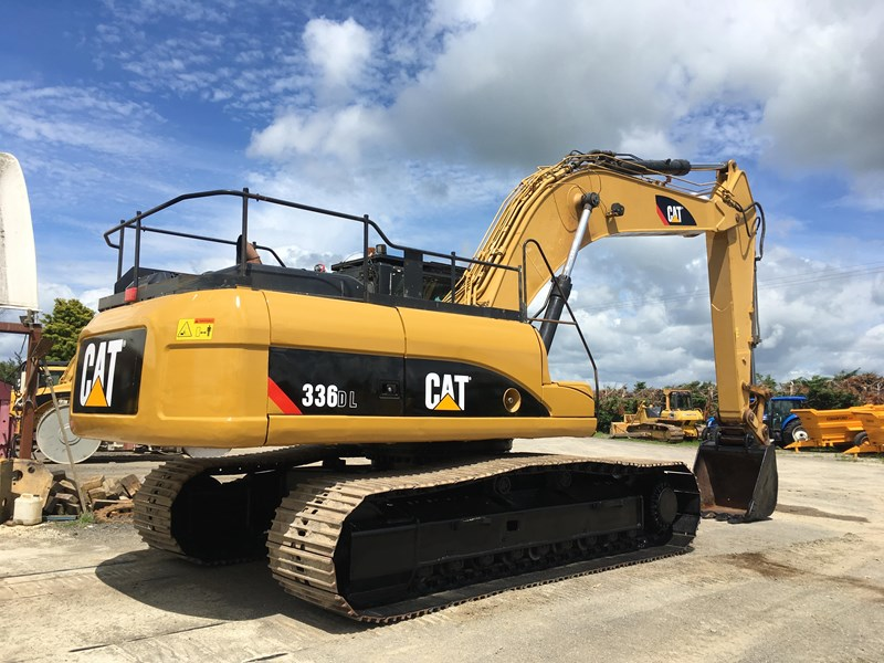 caterpillar 336dl 589454 007