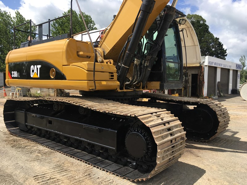 caterpillar 336dl 589454 009