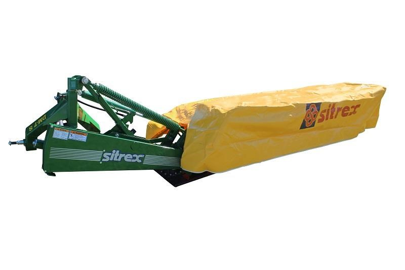 sitrex dm8 disc mower 671484 005