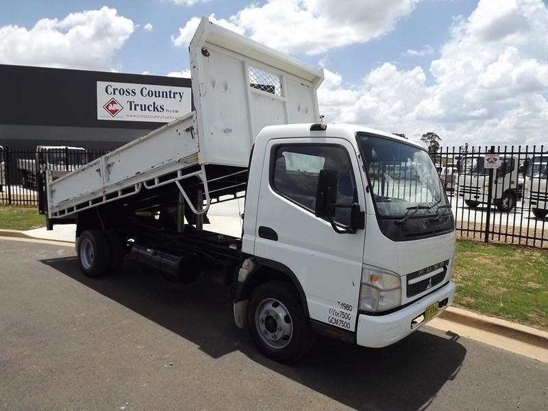 fuso canter 671586 007
