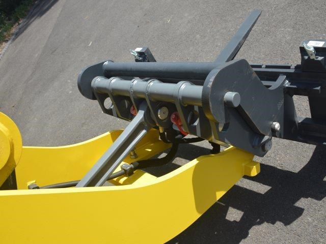 wacker neuson wl52 forks bucket - price reduced 625939 017