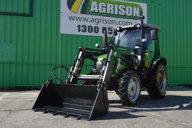 agrison 70hp cdf cabin tractor 673312 063
