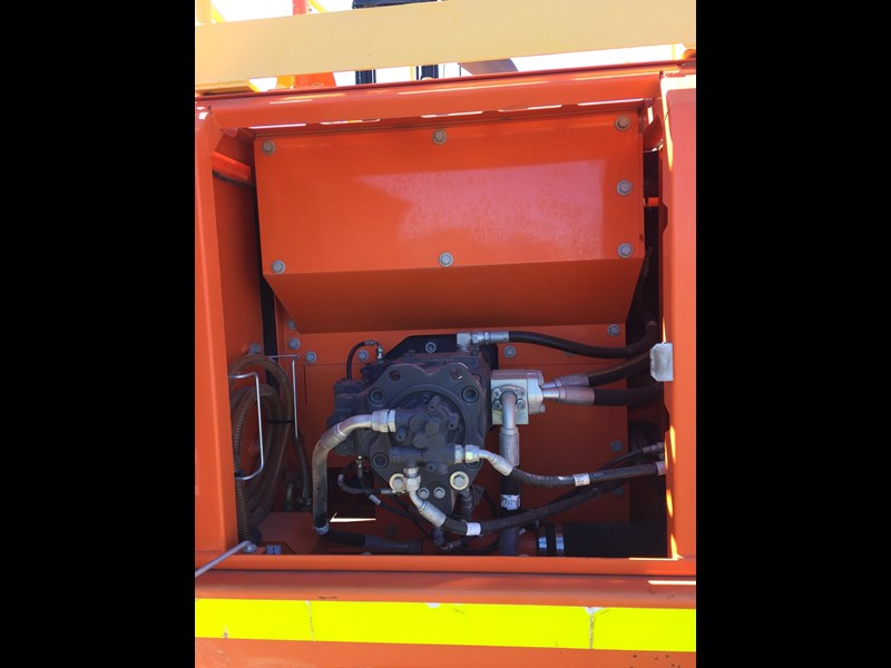 doosan dx225lc - excellent condition 654928 015