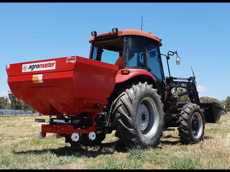 agromaster gs2 1600 673670 001