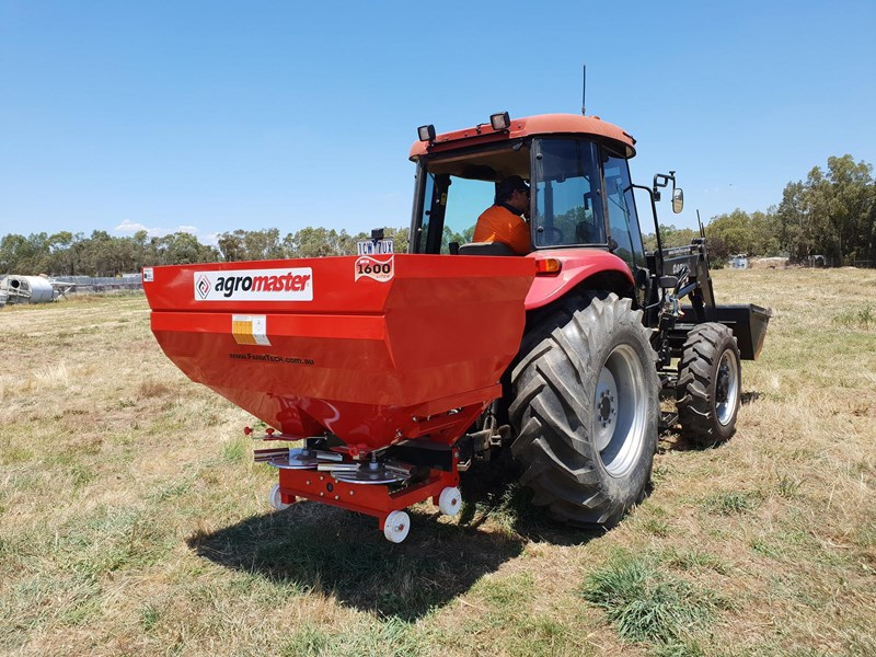 agromaster gs2 1600 673670 007