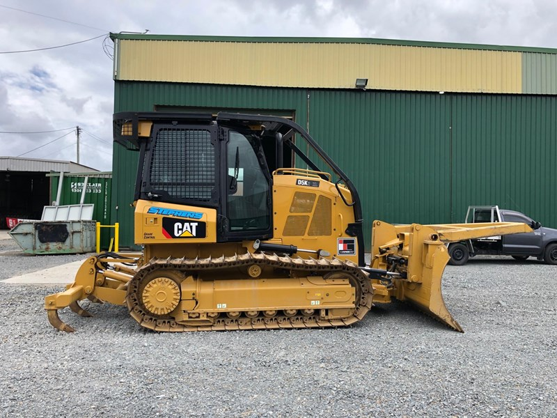 caterpillar d5k2 xl 674278 007