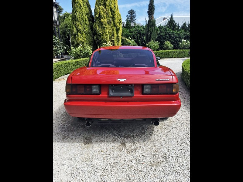 aston martin virage 675151 005