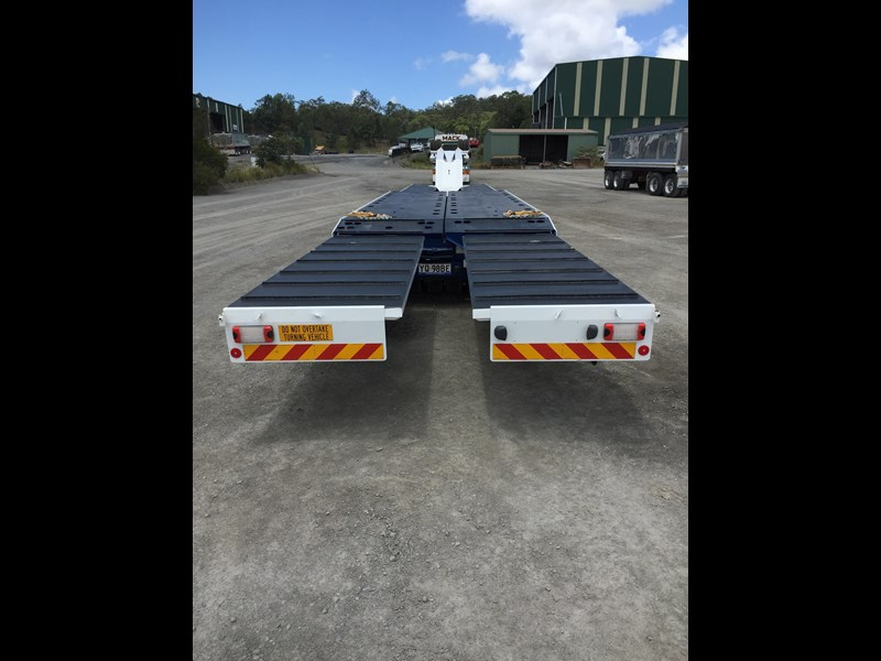 drake 4x8 swinging low loader 674684 035