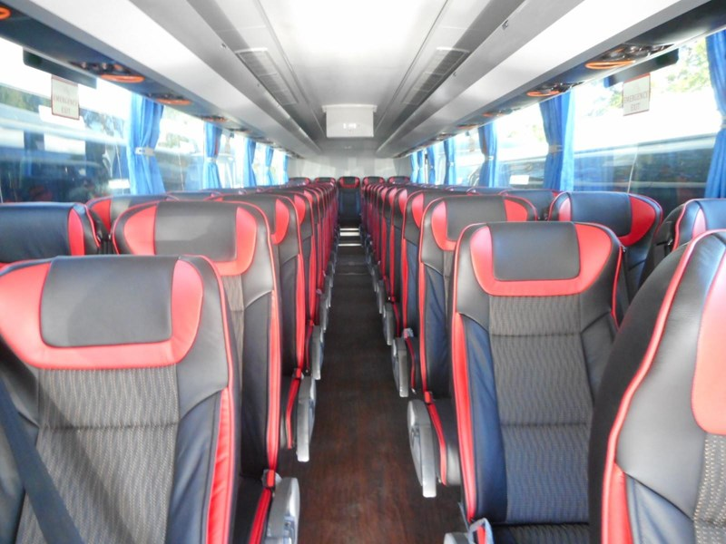 yutong c122 luxury coach 675821 005