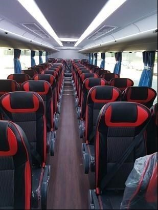 yutong c122 luxury coach 675821 007