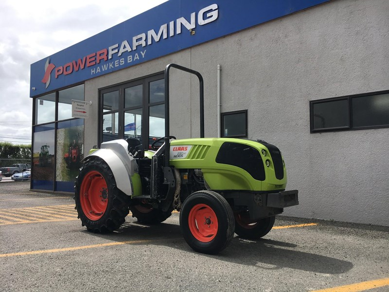 claas nexos 230 ve rops 547172 015