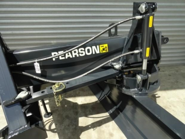 pearson mighty 2100mm 344376 011