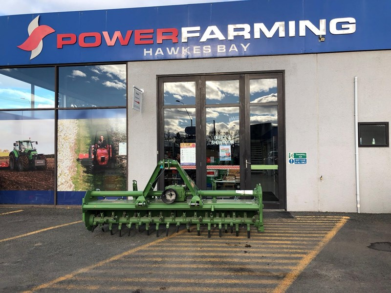 celli pioneer 170 with packer roller 611758 001