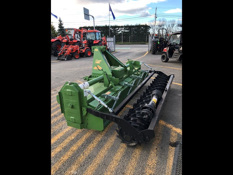celli pioneer 170 with packer roller 611758 009