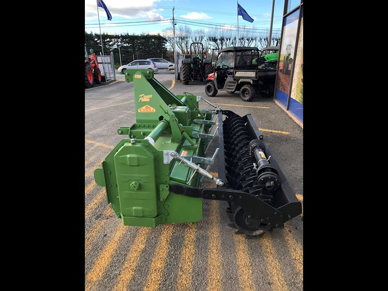 celli pioneer 170 with packer roller 611758 011