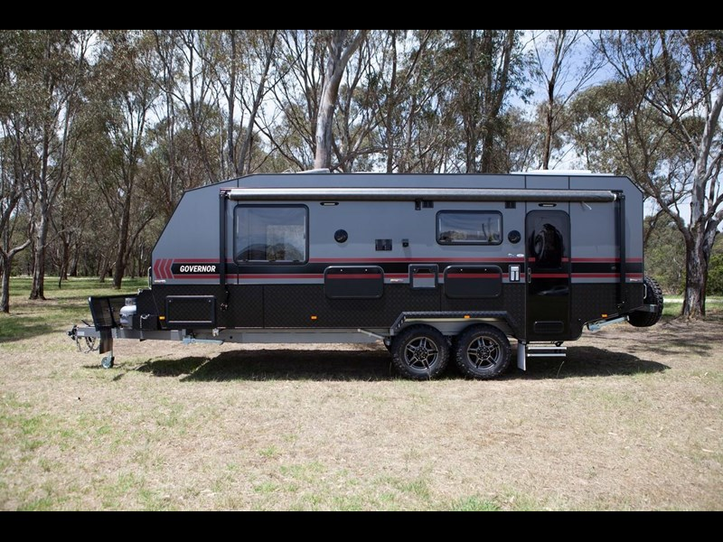 other salute caravans governor 22ft off road 676466 005