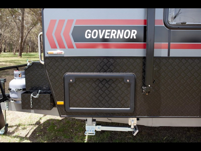 other salute caravans governor 22ft off road 676466 013