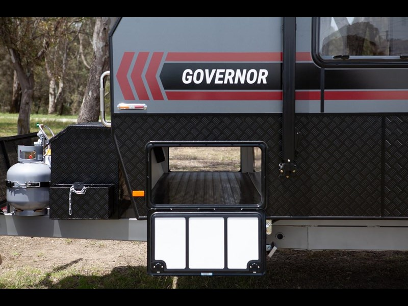 other salute caravans governor 22ft off road 676466 015