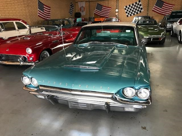ford thunderbird 676742 011