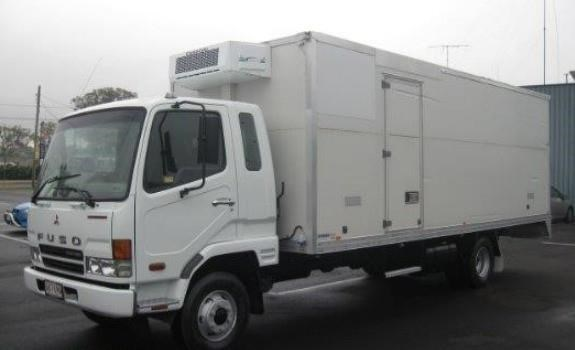 fuso fighter fk 6 599994 001
