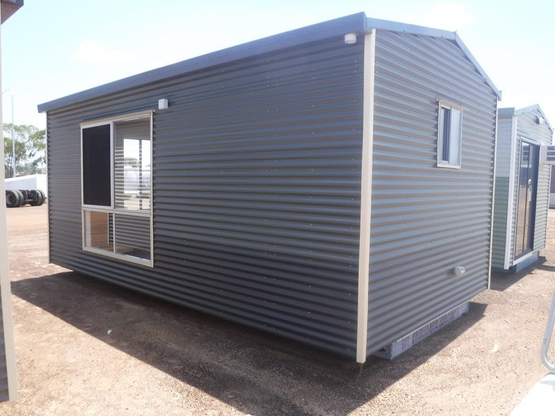 we build um 6m x 3.5m bedsitter transportable building 627883 007