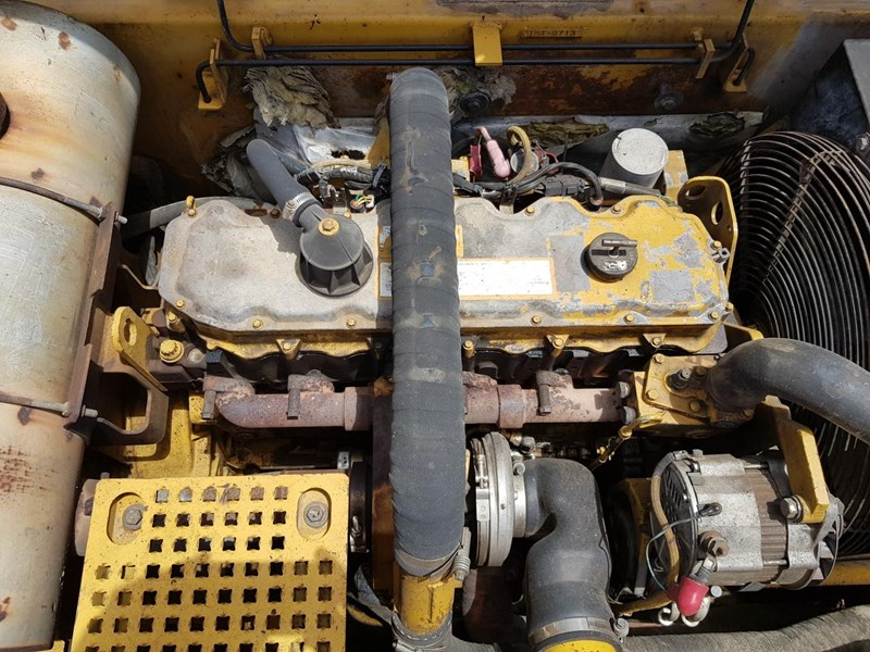 caterpillar 325cl 639043 009