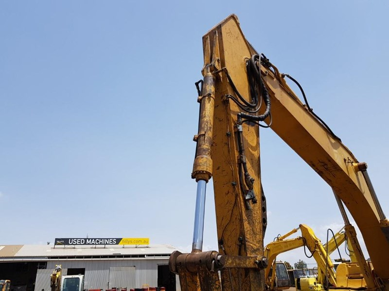 caterpillar 325cl 639043 037
