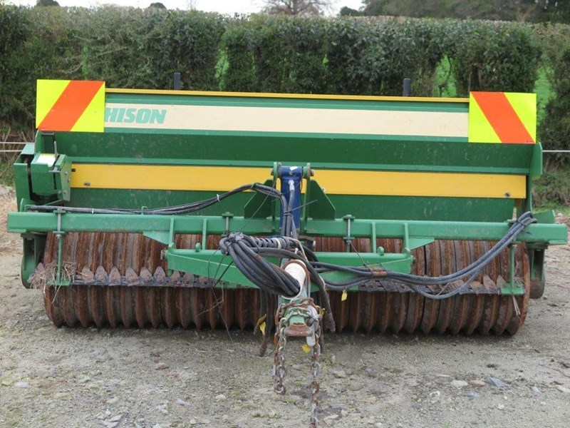 aitchison roller drill 9 foot 679110 003