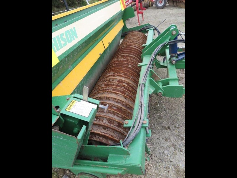 aitchison roller drill 9 foot 679110 009