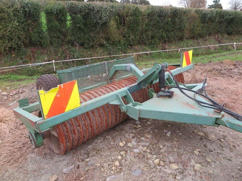 aitchison roller drill 9 foot 679110 025