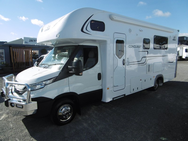 jayco conquest iv.25-5 679413 001
