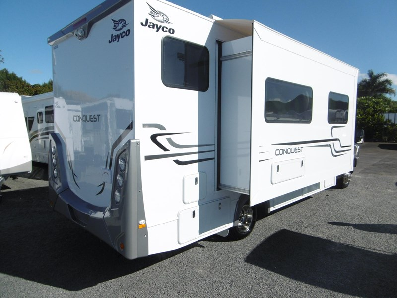 jayco conquest iv.25-5 679413 005