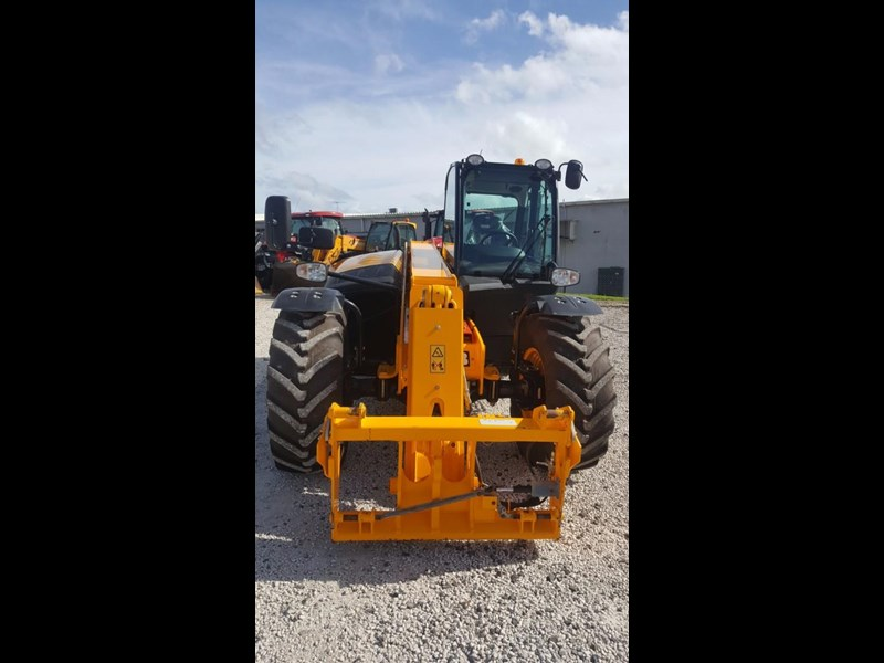 jcb loadall 531-70 652224 007