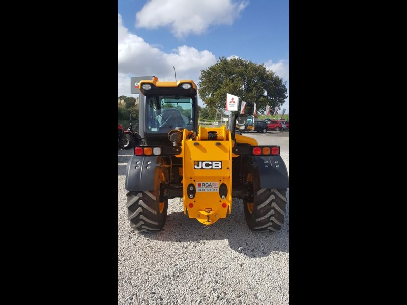 jcb loadall 531-70 652224 009