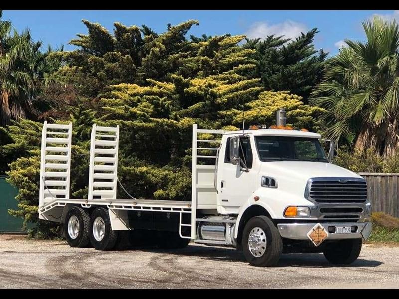 2007 STERLING LT9500 for sale
